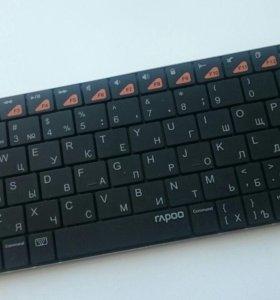 Блютуз-Клавиатура для ipad.