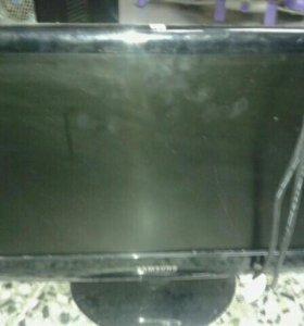 Монитор Samsung LS20