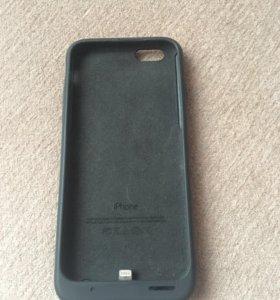 iPhone ( дополнительная зарядка). 6; 6s.