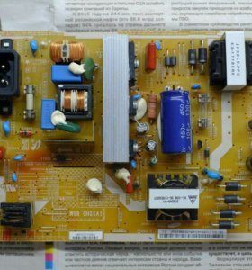блок питания тв SAMSUNG BN44-00468A