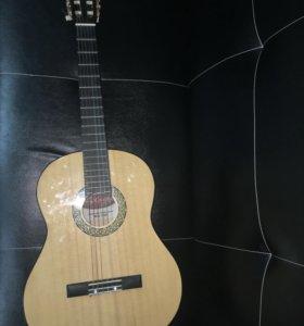 Прокат гитары.