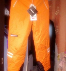 Горнолыжные штаны фирменные новые