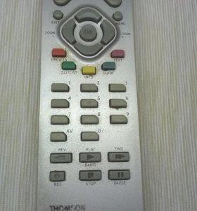 Пульт д/у для телевизора Thomson (оригинал)