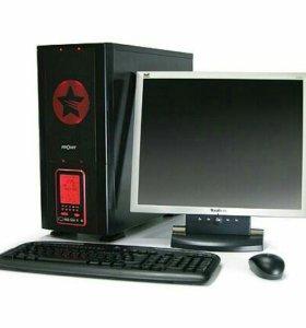 Професиональный компьютер
