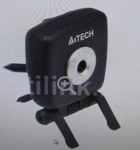 Веб камера A4 PK-836