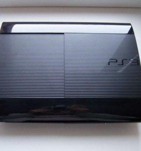 PlayStation Super Slim 500GB
