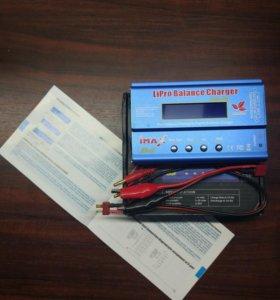 imax b6 умное зарядное устройство
