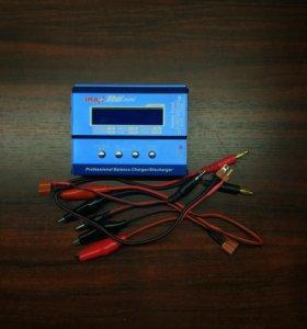 imax b6 mini (умное зарядное устройство)