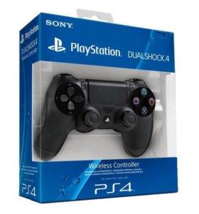 DualShock 4 для игровой консоли PlayStation 4