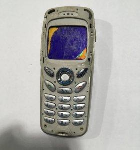 Samsung SGH-N500 (на запчасти)