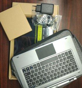 Chuwi hi 10 plus ноутбук - планшет Обмен