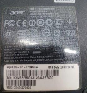Нетбук Acer