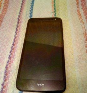 HTC Desire 616 dual sim Rus