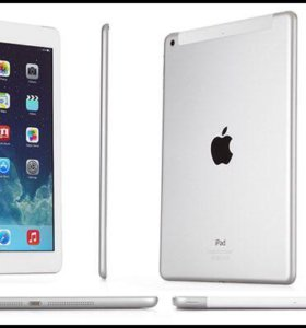 Планшет Apple iPad Air 2 16Gb