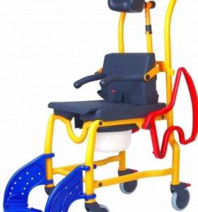 стул с санитарным оснащением дцп новый