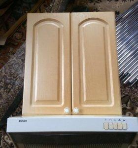 Шкаф с вытяжкой кухонного гарнитура