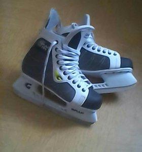 Хоккейные коньки Graf 105 Super 42 размер