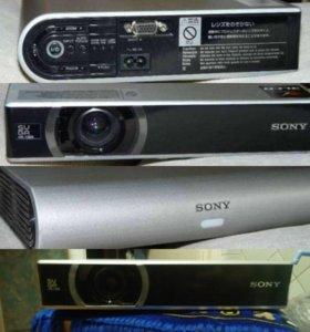 Проектор Sony vpl-cs20