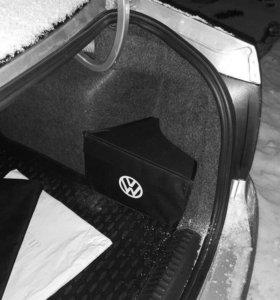 Автосумка в багажник автомобиля
