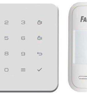 Комплект сигнализации для дома - FE Advance