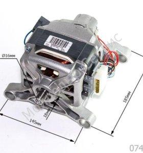 двигатель Indesit wisl 62