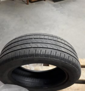Летняя резина Pirelli Cinturato 205/55/R16