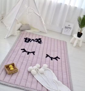 Коврик одеяло