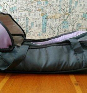 Детская сумка-переноска