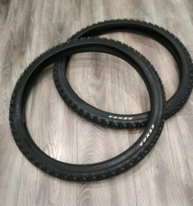 """Покрышка для велосипеда 24""""x1,95(50-507)"""