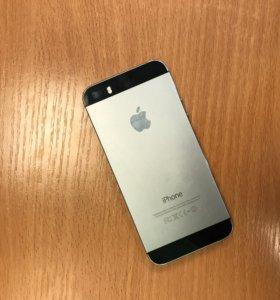 Продаю iPhone 5s 16 Gb в хорошем состоянии