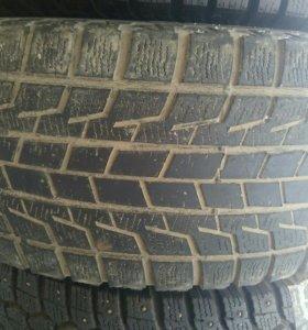 Резина Bridgestone R16