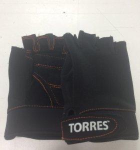 Перчатки атлетические Torres PL6021