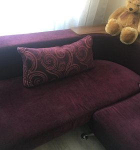 Угловой диван 🛋