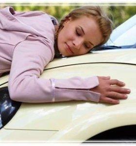 Помощь в покупке авто, толщиномер)800р