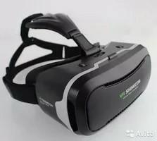 Очки виртуальной реальности, VR