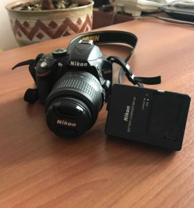 Фотоаппарат Nikon d 3200