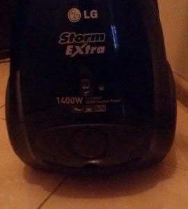 пылесос LG V - C3043