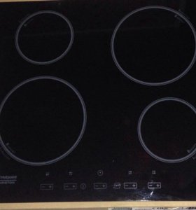 Индукционная плита (Аристон)