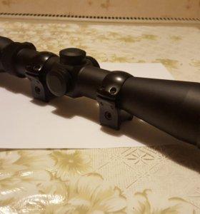 Оптический прицел Leopold vx-r 4-12×40