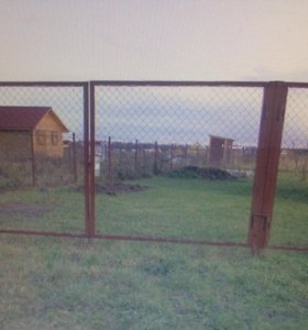 ворота и калики