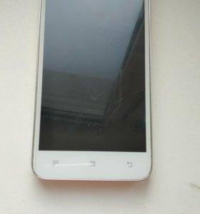 Телефон Lenovo A8