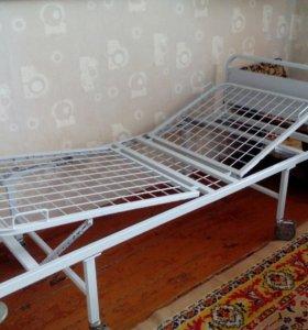 Мед.кровать