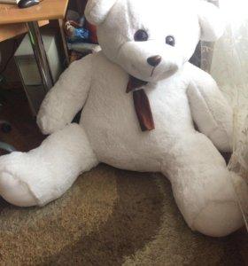 Медведь(игрушка)