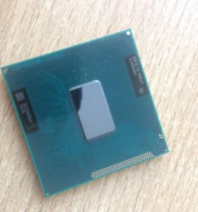Процессор для ноутбука core I5 3230m