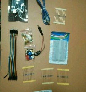 Комплект Arduino