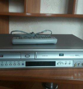 DVD &VHS
