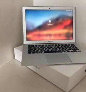 """MacBook Air 13"""" Ростест 2017 8/128Gb"""