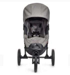 Прогулочная коляска Baby jogger Citi elite