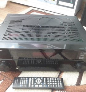 Ресивер pioneer VSX-520-K