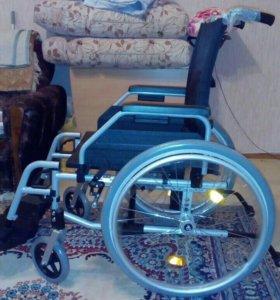 Инвалидная кресло каляска